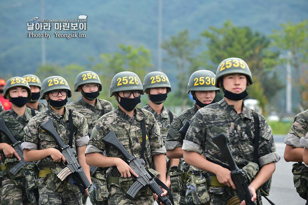해병대 신병 1261기 2교육대 4주차 훈련모음_8063.jpg