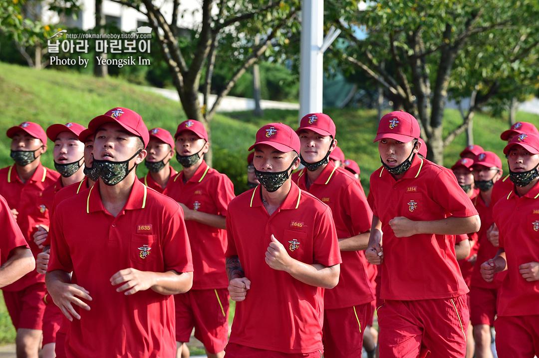 해병대 신병 1261기 1교육대 4주차 훈련모음_7133.jpg