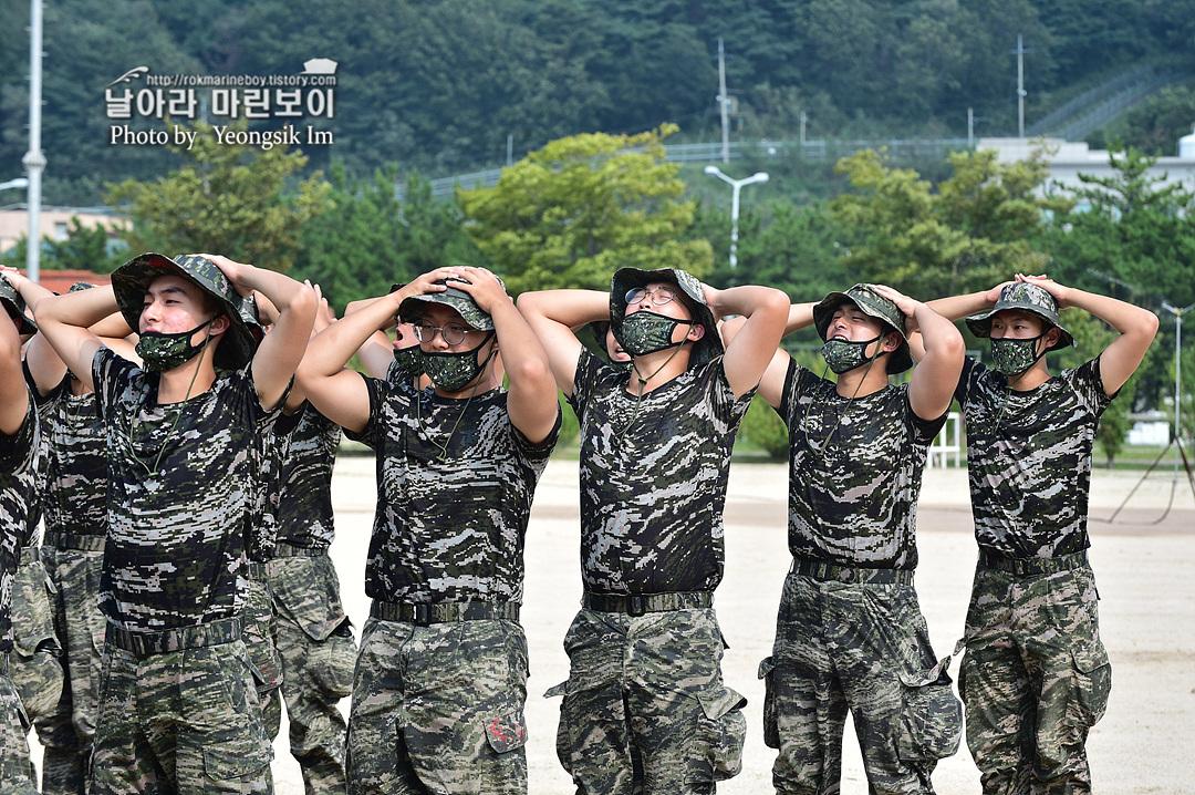 해병대 신병 1261기 1교육대 4주차 훈련모음_6961.jpg