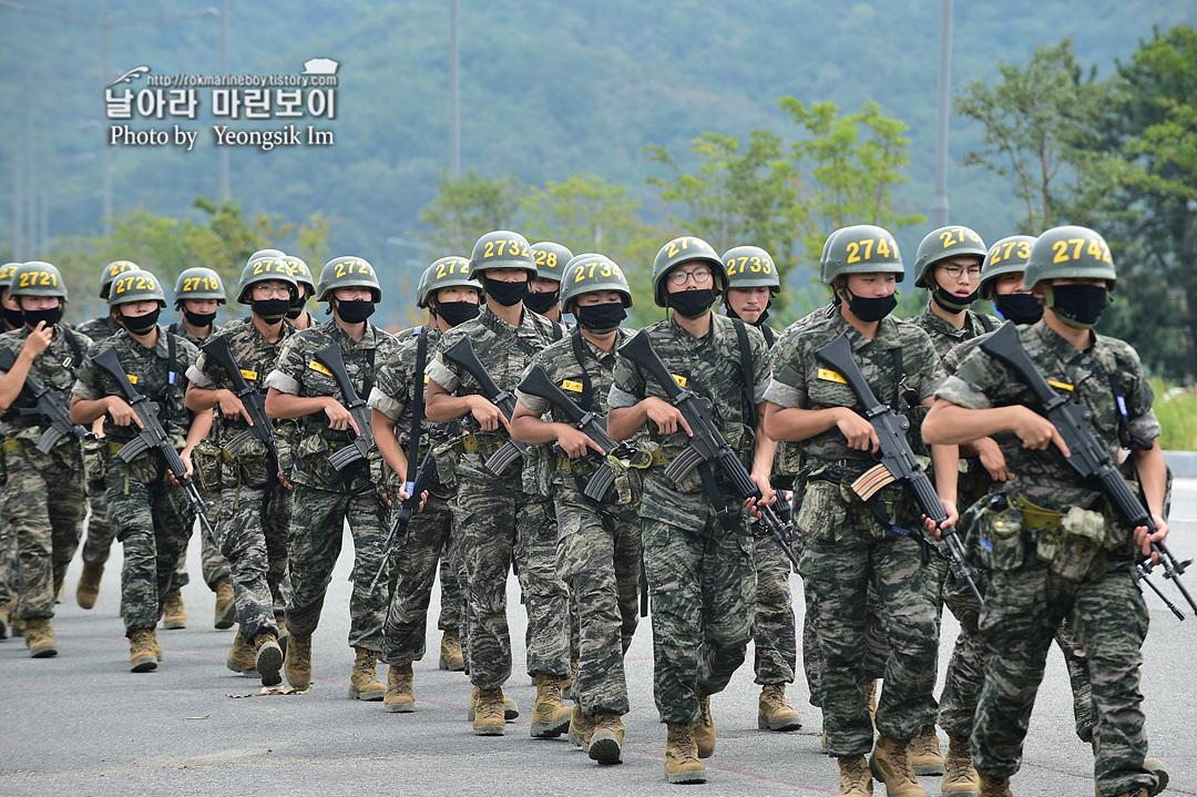 해병대 신병 1261기 2교육대 4주차 훈련모음_8075.jpg