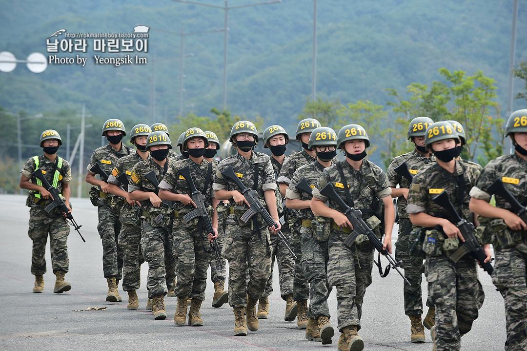 해병대 신병 1261기 2교육대 4주차 훈련모음_8072.jpg