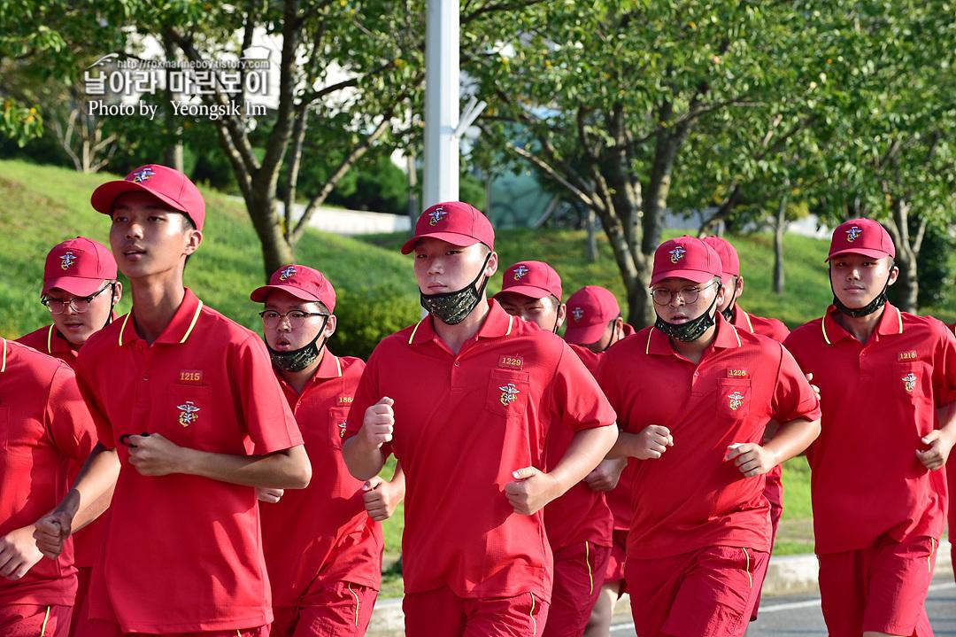 해병대 신병 1261기 1교육대 4주차 훈련모음_7157.jpg