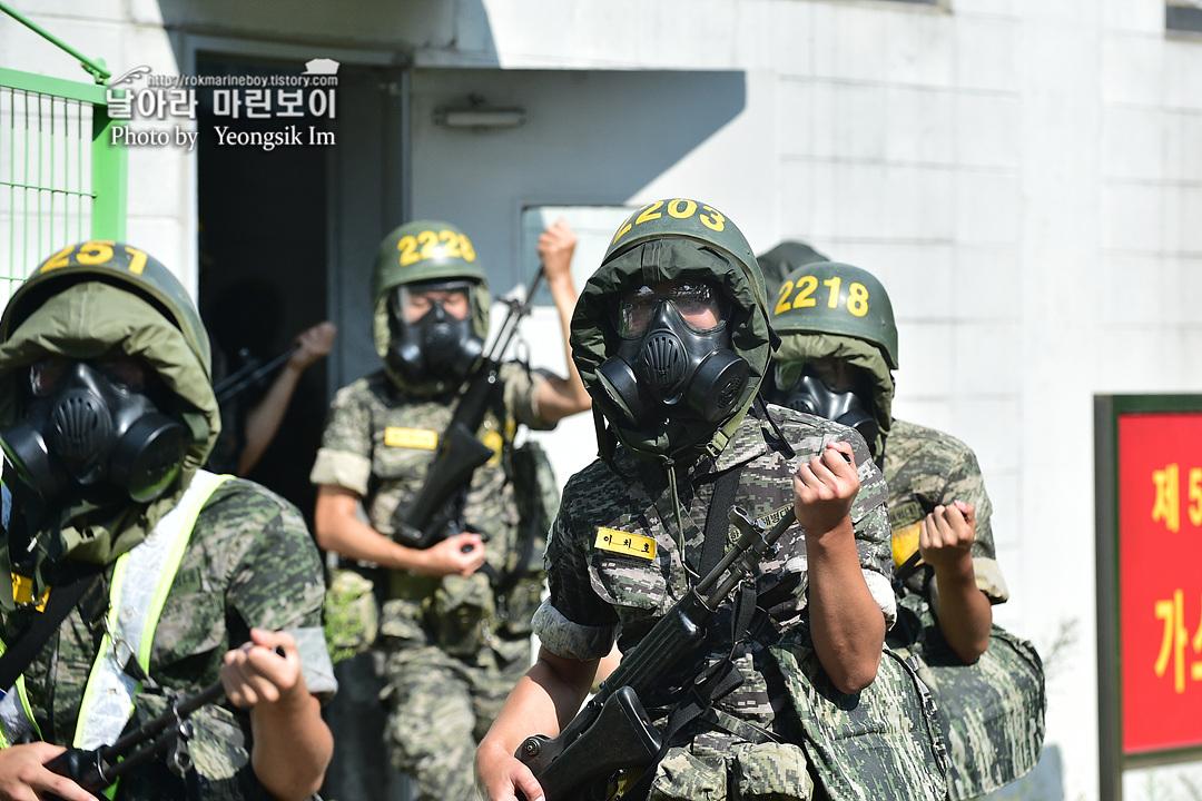 해병대 신병 1261기 2교육대 4주차 훈련모음_7837.jpg