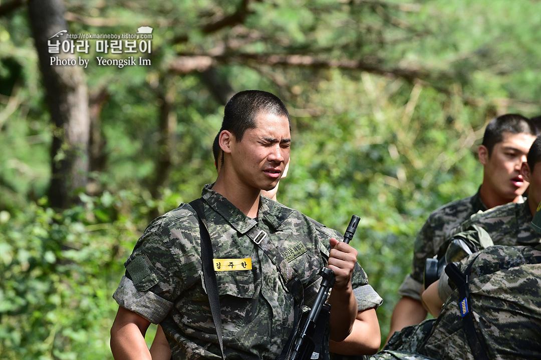 해병대 신병 1261기 2교육대 4주차 훈련모음_7989.jpg