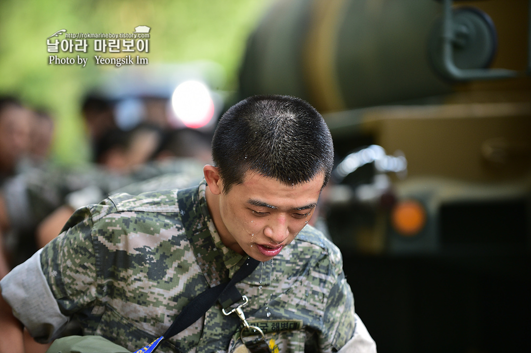 해병대 신병 1261기 2교육대 4주차 훈련모음_7810.jpg