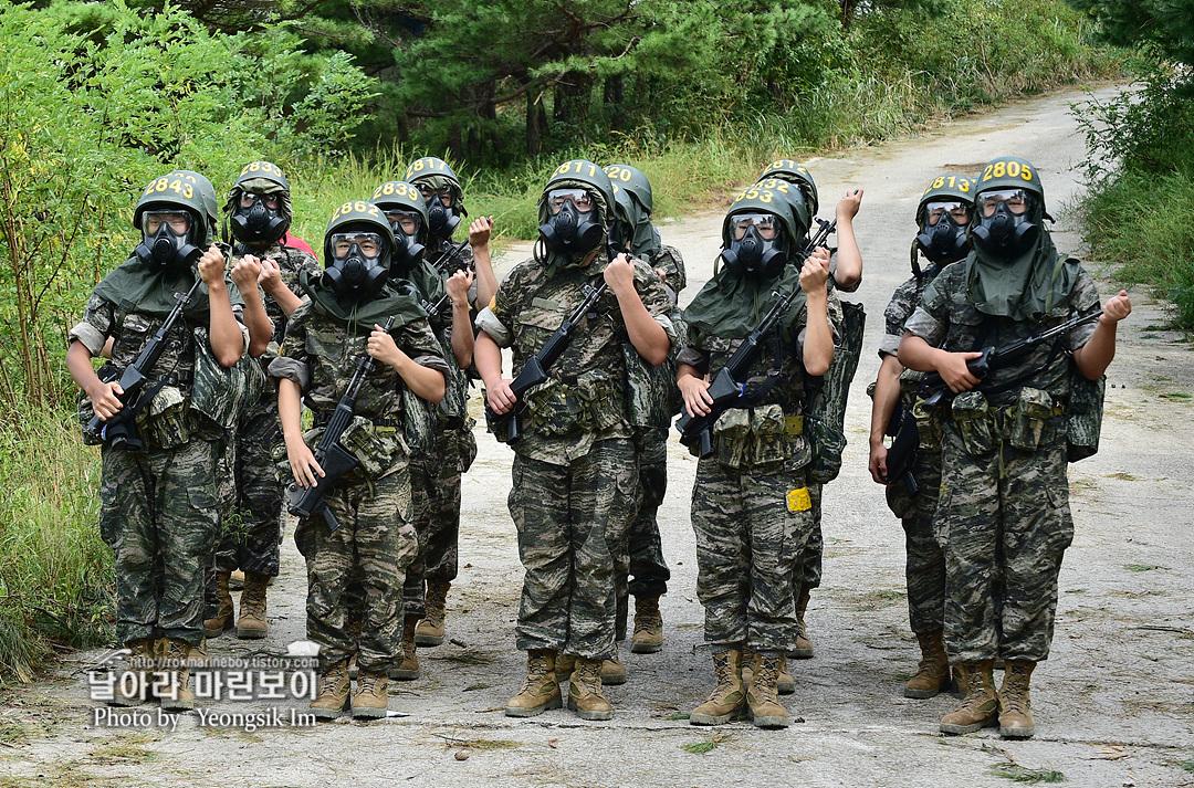 해병대 신병 1261기 2교육대 4주차 훈련모음_7953.jpg