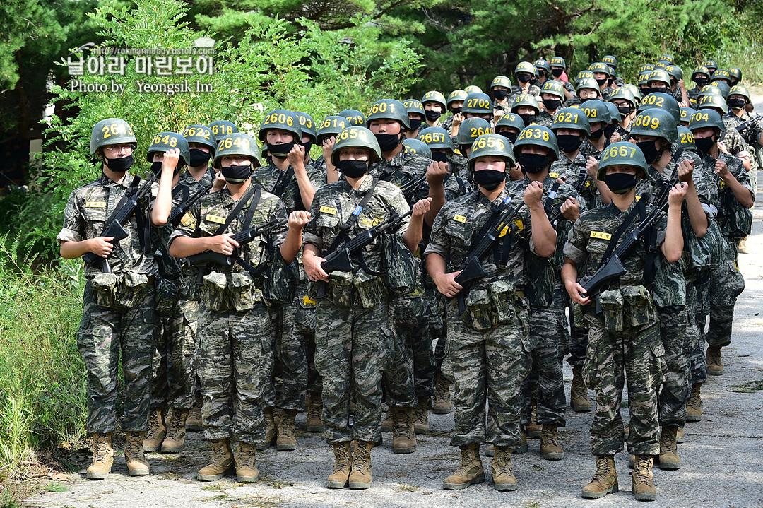 해병대 신병 1261기 2교육대 4주차 훈련모음_7900.jpg