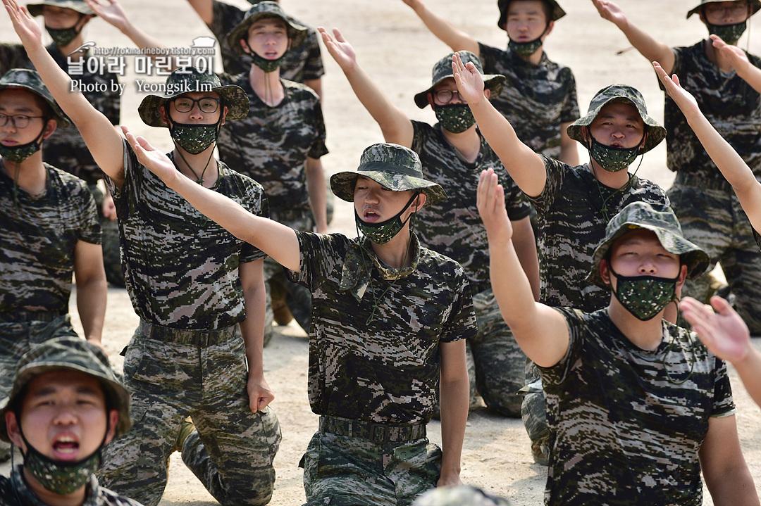 해병대 신병 1261기 1교육대 4주차 훈련모음_6945.jpg