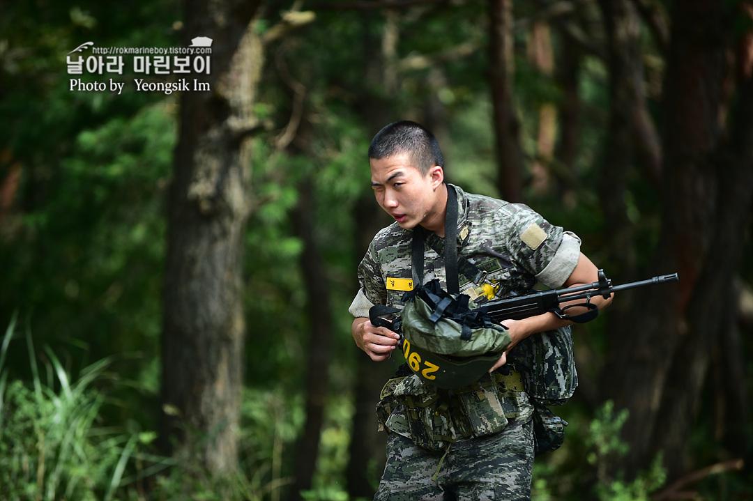 해병대 신병 1261기 2교육대 4주차 훈련모음_8003.jpg