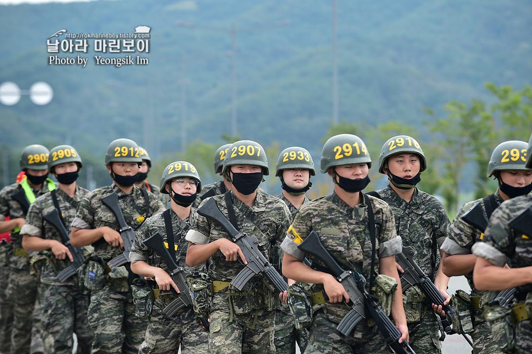 해병대 신병 1261기 2교육대 4주차 훈련모음_8096.jpg