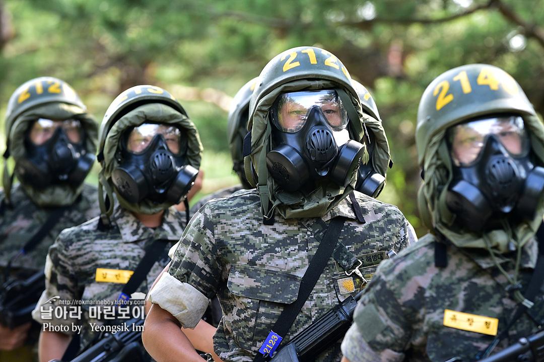 해병대 신병 1261기 2교육대 4주차 훈련모음_7777.jpg