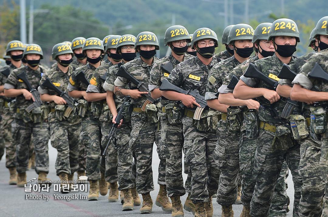 해병대 신병 1261기 2교육대 4주차 훈련모음_8048.jpg