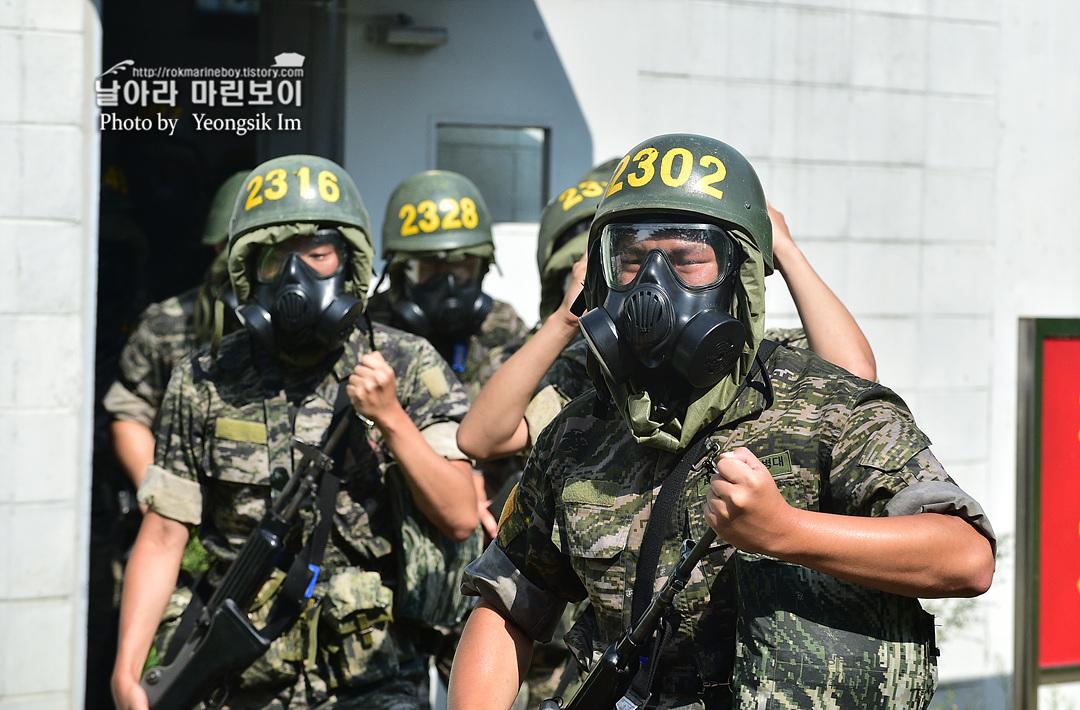 해병대 신병 1261기 2교육대 4주차 훈련모음_7868.jpg