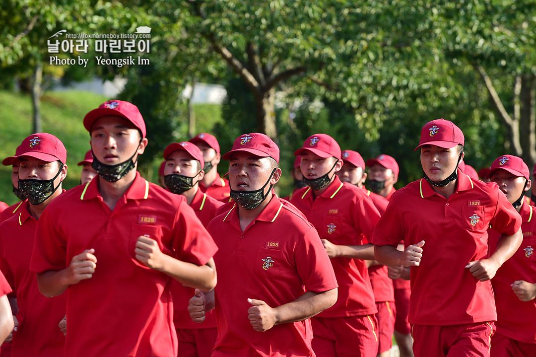 해병대 신병 1261기 1교육대 4주차 훈련모음_7187.jpg