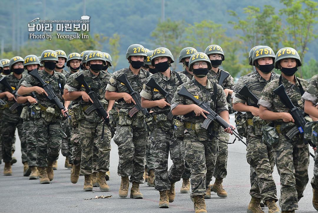 해병대 신병 1261기 2교육대 4주차 훈련모음_8074.jpg