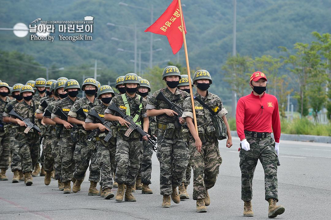 해병대 신병 1261기 2교육대 4주차 훈련모음_8046.jpg