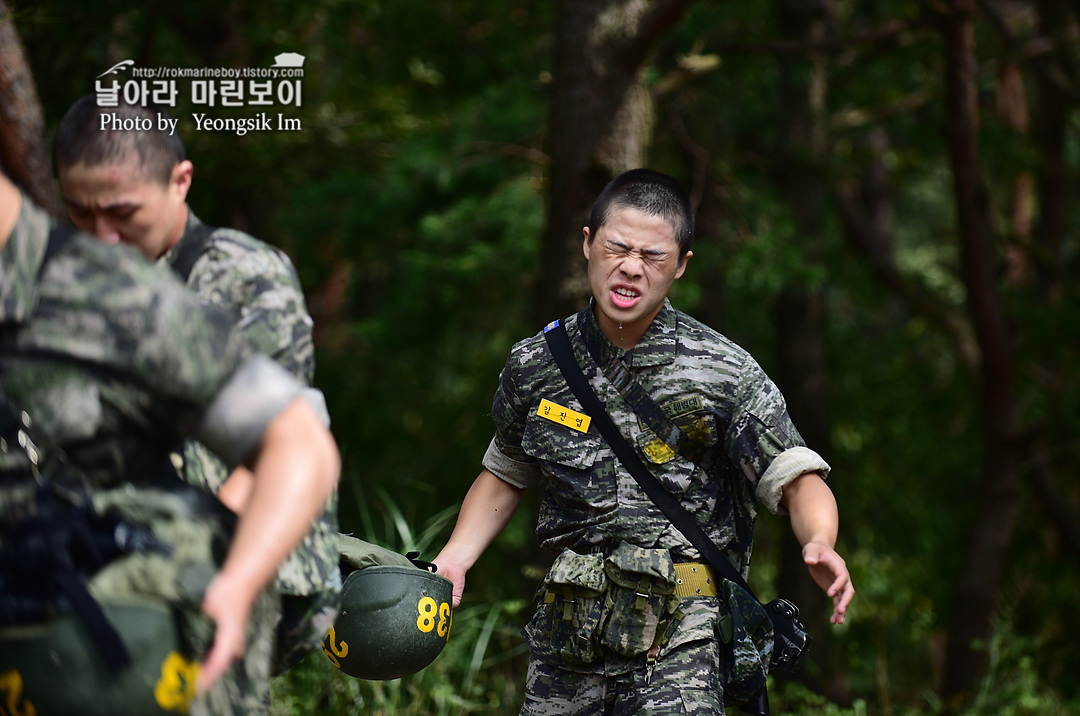 해병대 신병 1261기 2교육대 4주차 훈련모음_8009.jpg