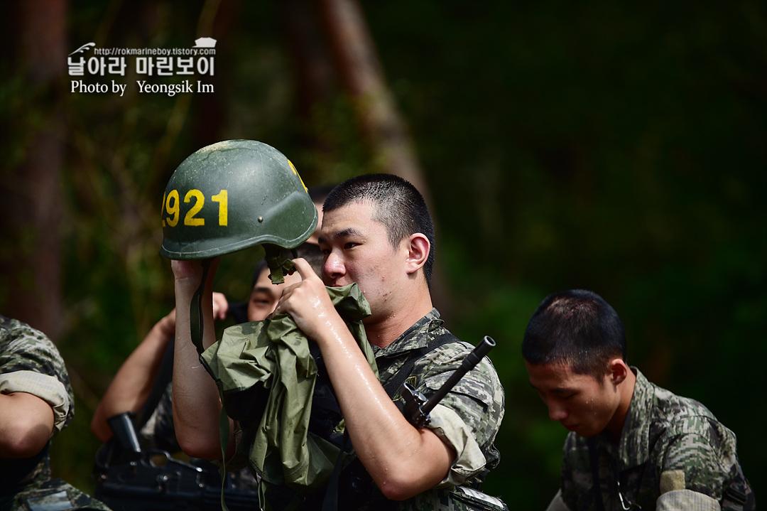 해병대 신병 1261기 2교육대 4주차 훈련모음_8017.jpg
