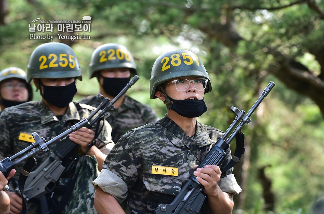 해병대 신병 1261기 2교육대 4주차 훈련모음_7830.jpg