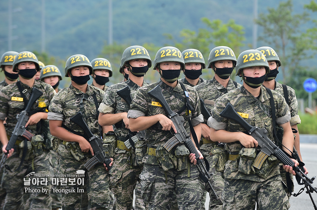 해병대 신병 1261기 2교육대 4주차 훈련모음_8049.jpg