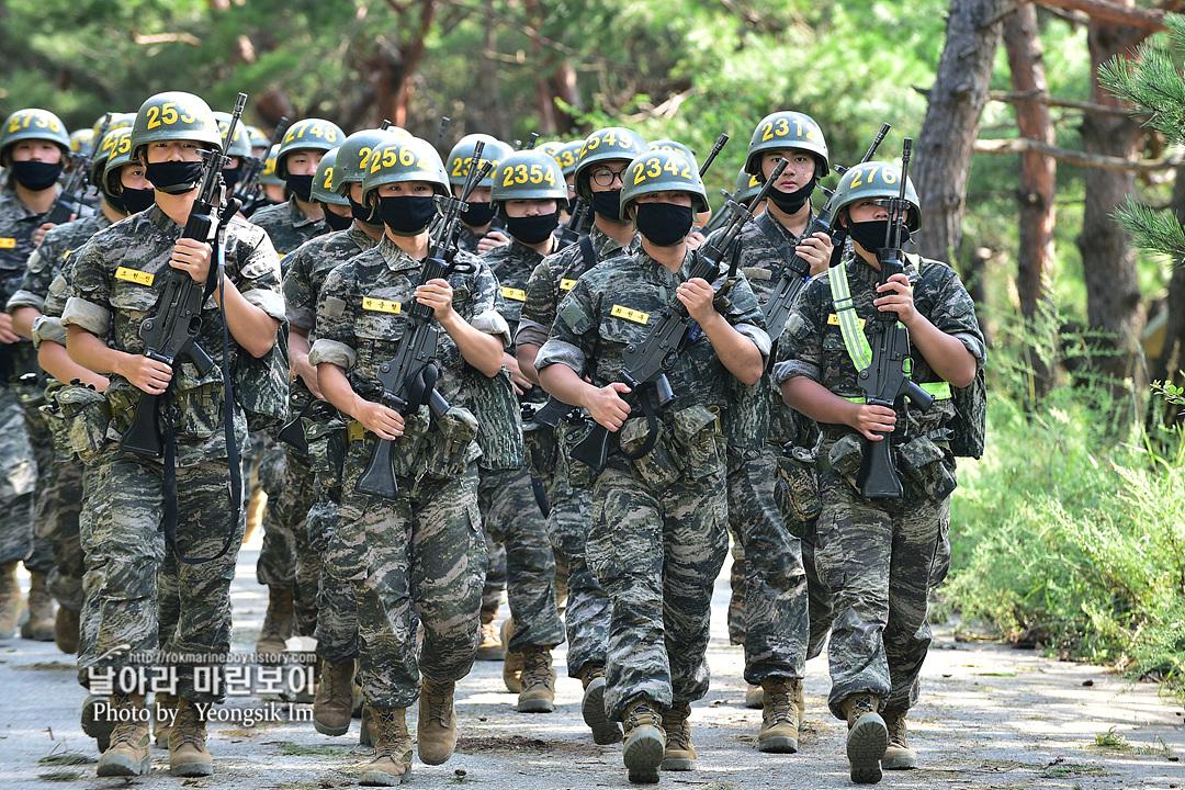 해병대 신병 1261기 2교육대 4주차 훈련모음_7820.jpg