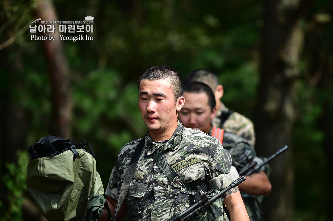 해병대 신병 1261기 2교육대 4주차 훈련모음_8001.jpg