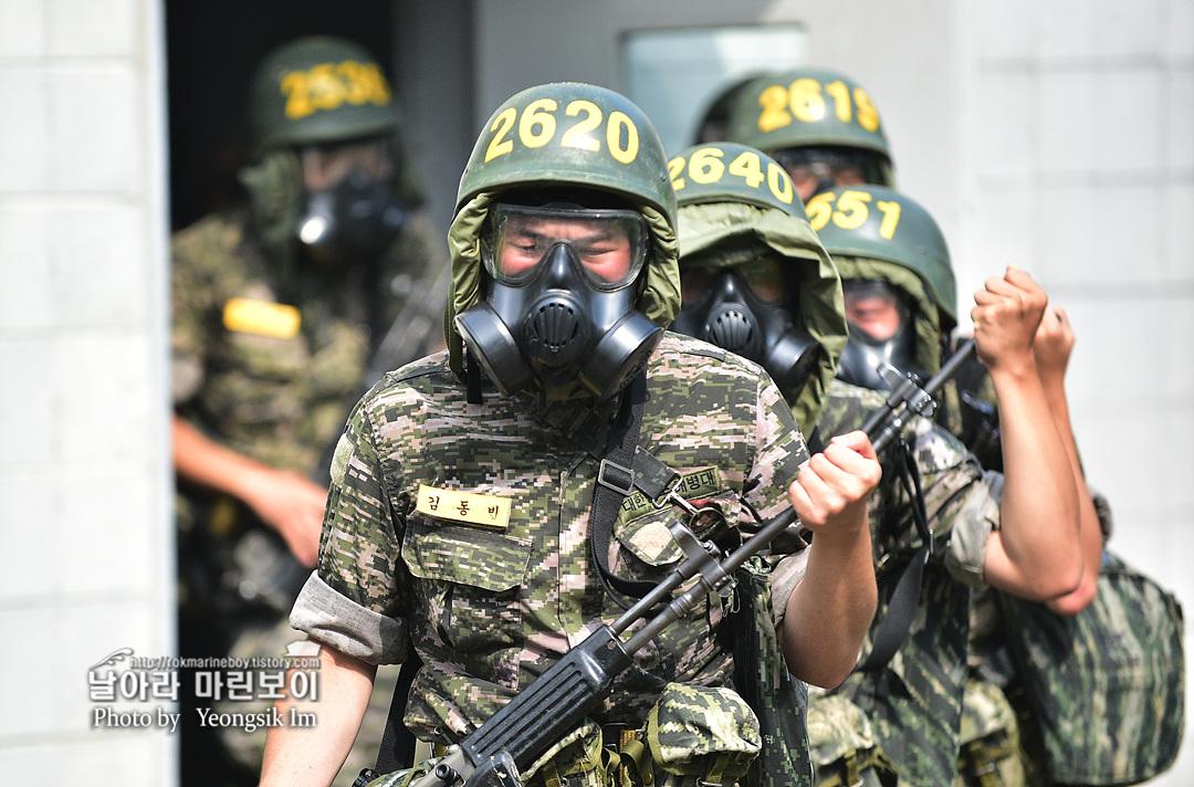 해병대 신병 1261기 2교육대 4주차 훈련모음_7916.jpg