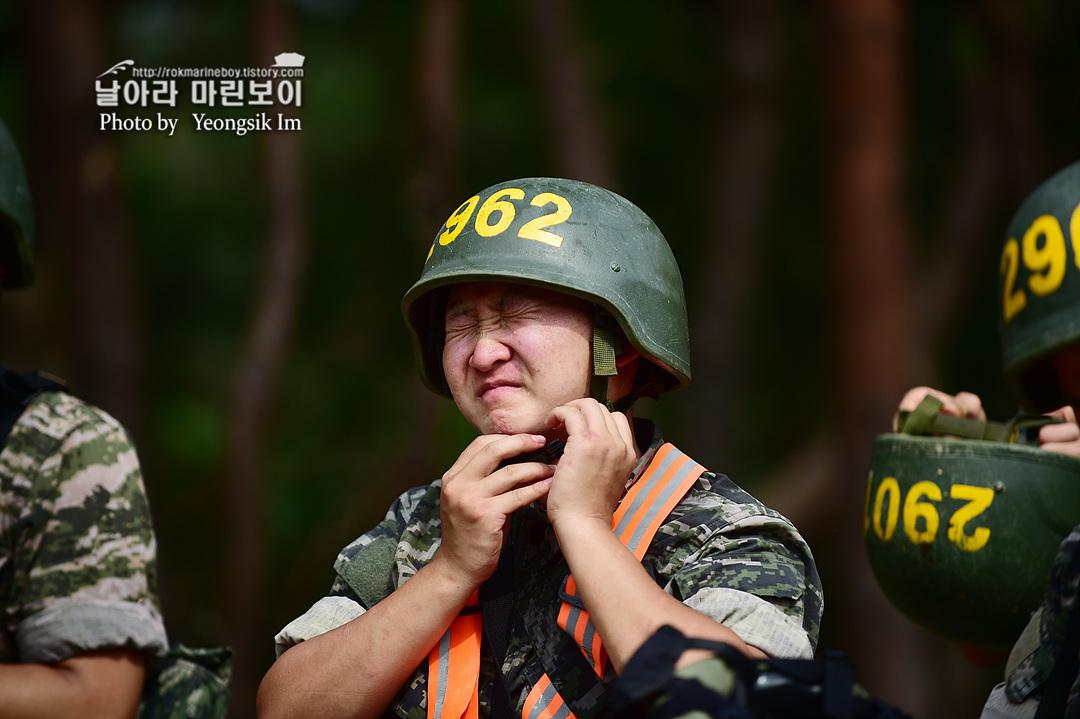 해병대 신병 1261기 2교육대 4주차 훈련모음_8023.jpg