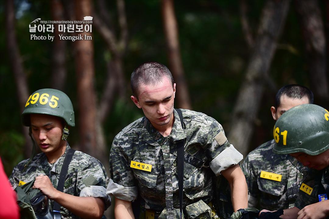 해병대 신병 1261기 2교육대 4주차 훈련모음_8006.jpg