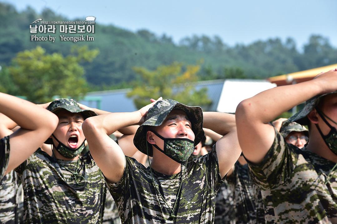 해병대 신병 1261기 1교육대 4주차 훈련모음_6968.jpg