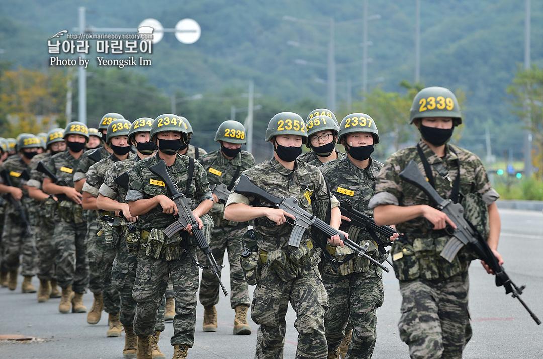 해병대 신병 1261기 2교육대 4주차 훈련모음_8052.jpg