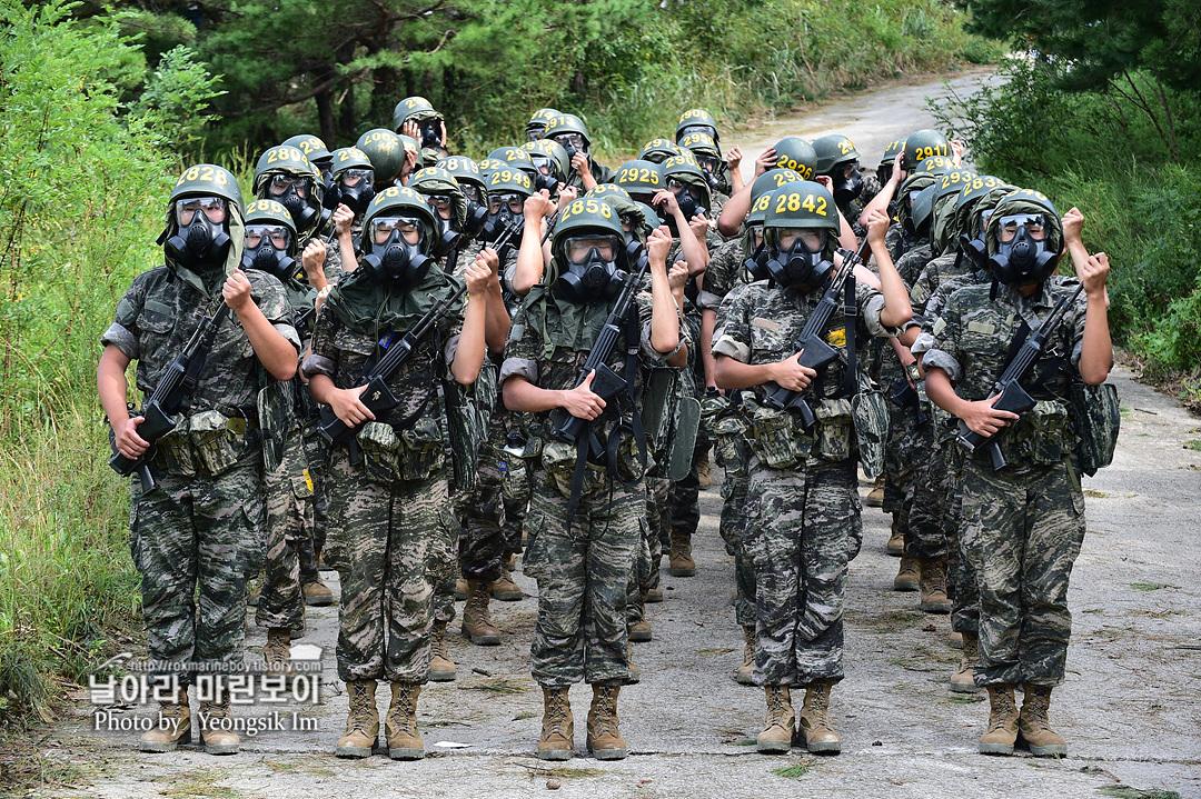 해병대 신병 1261기 2교육대 4주차 훈련모음_7954.jpg