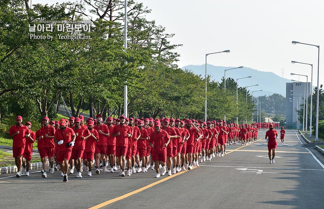 해병대 신병 1261기 1교육대 4주차 훈련모음_7102.jpg