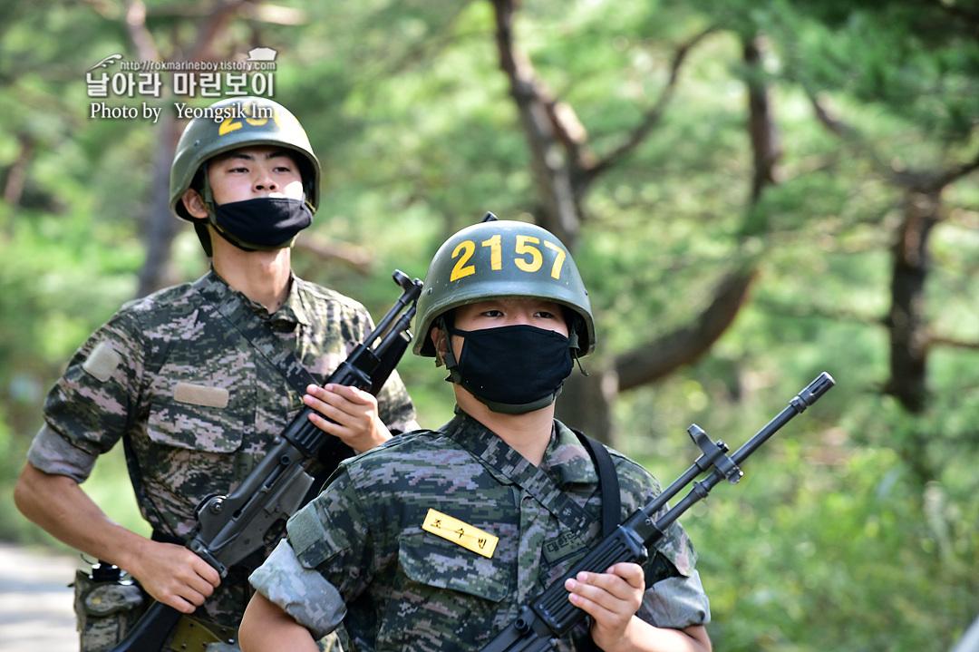 해병대 신병 1261기 2교육대 4주차 훈련모음_7832.jpg