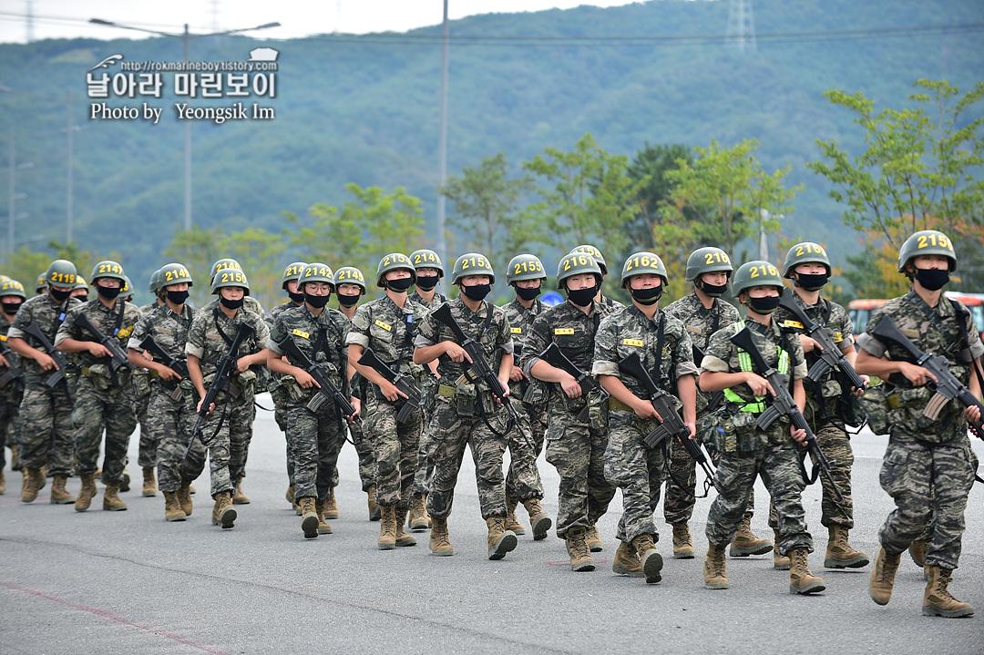 해병대 신병 1261기 2교육대 4주차 훈련모음_8040.jpg