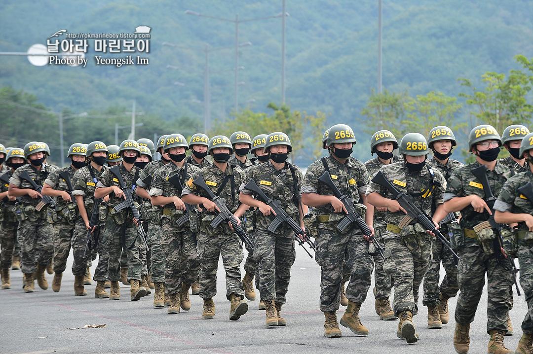 해병대 신병 1261기 2교육대 4주차 훈련모음_8069.jpg