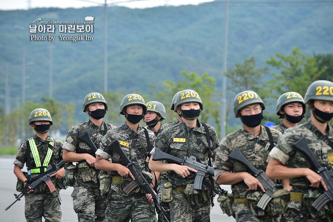 해병대 신병 1261기 2교육대 4주차 훈련모음_8051.jpg