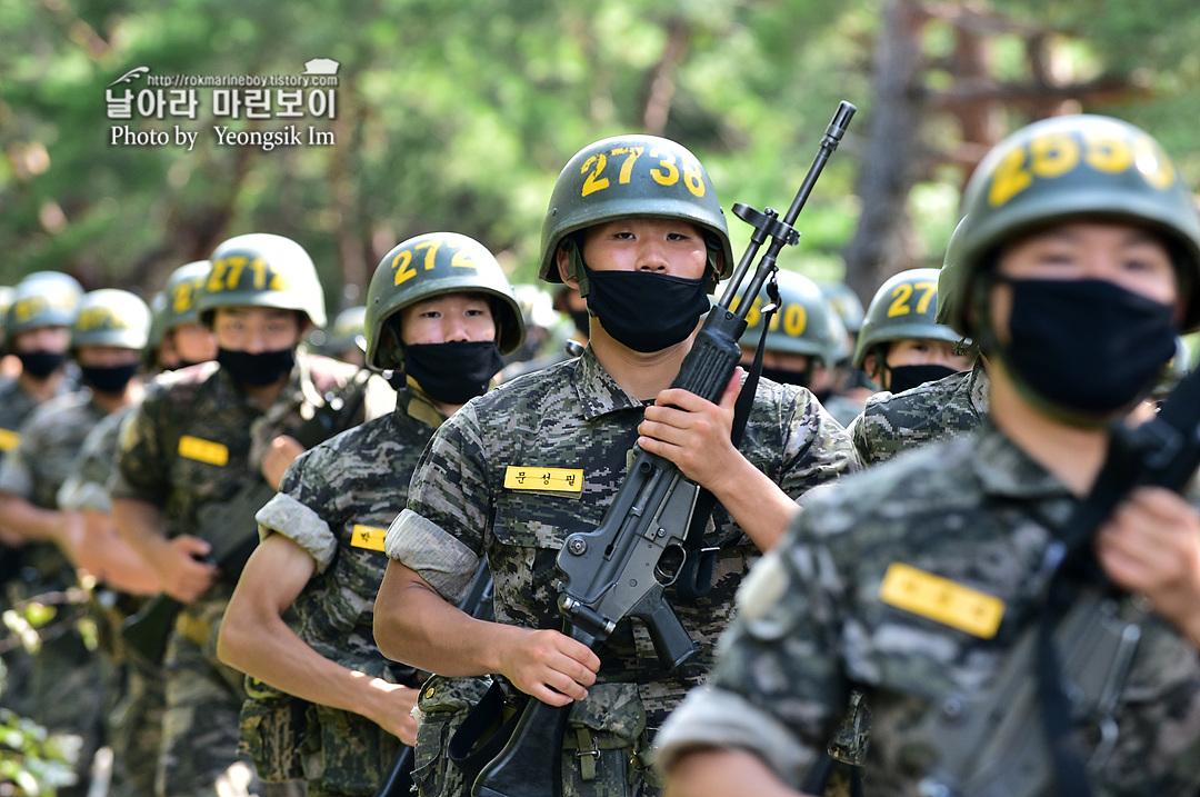 해병대 신병 1261기 2교육대 4주차 훈련모음_7821.jpg