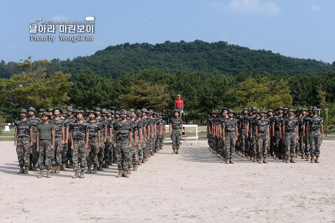 해병대 신병 1261기 1교육대 4주차 훈련모음_6993_1.jpg