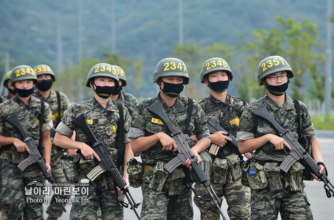 해병대 신병 1261기 2교육대 4주차 훈련모음_8053.jpg