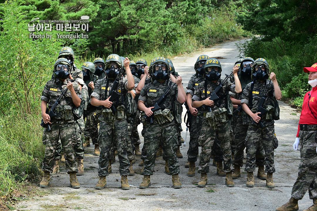 해병대 신병 1261기 2교육대 4주차 훈련모음_7971.jpg