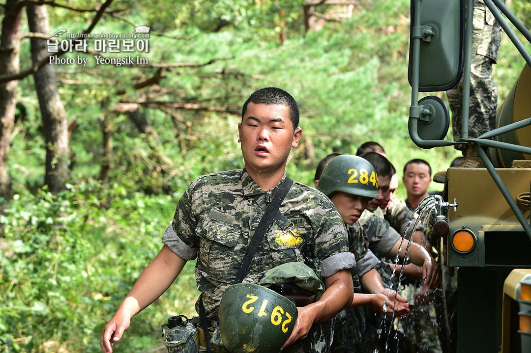 해병대 신병 1261기 2교육대 4주차 훈련모음_7999.jpg