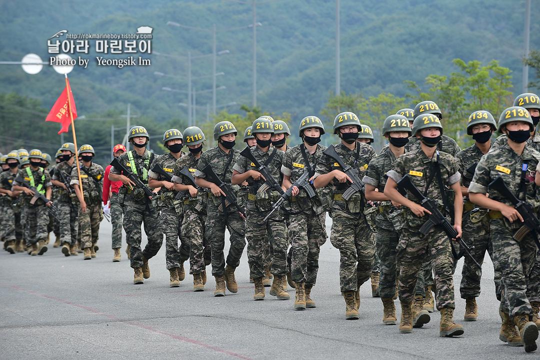 해병대 신병 1261기 2교육대 4주차 훈련모음_8044.jpg