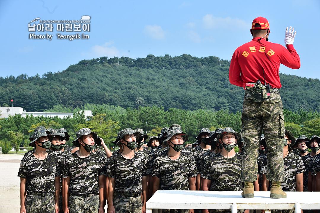 해병대 신병 1261기 1교육대 4주차 훈련모음_6965.jpg
