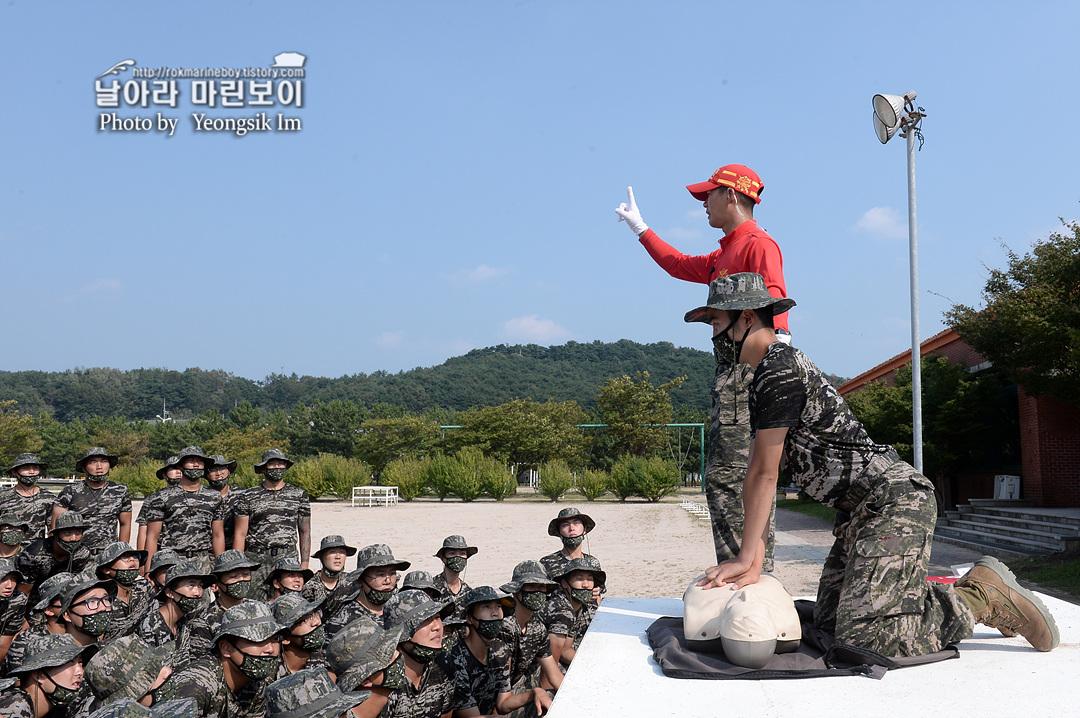 해병대 신병 1261기 1교육대 4주차 훈련모음_6980.jpg