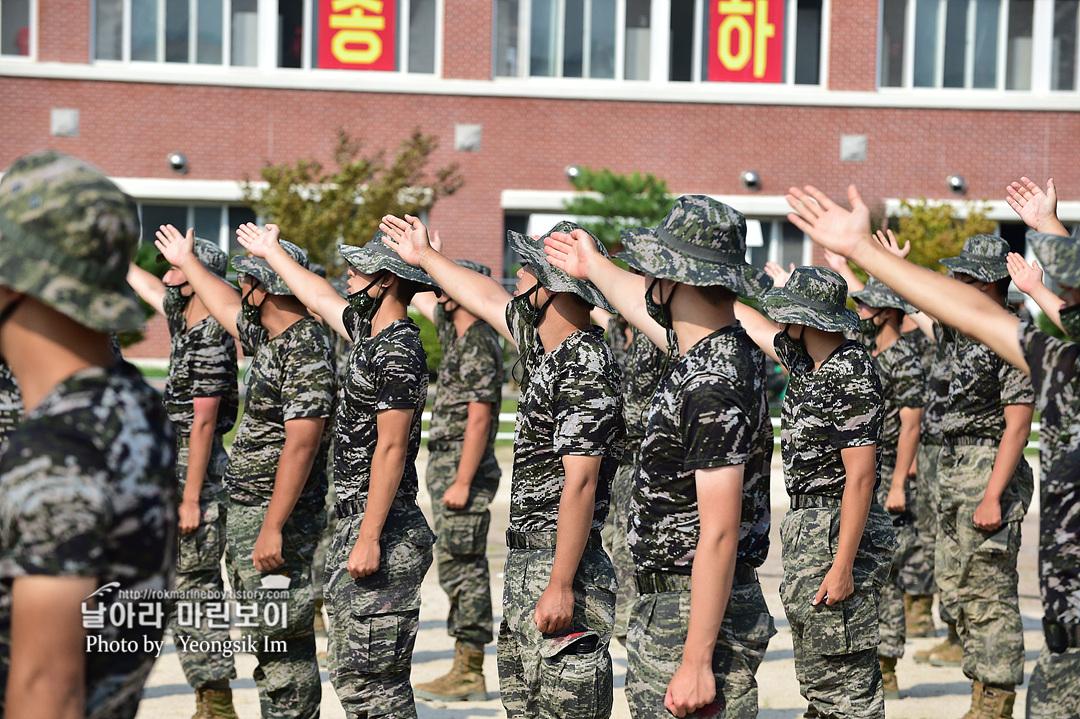 해병대 신병 1261기 1교육대 4주차 훈련모음_6985.jpg