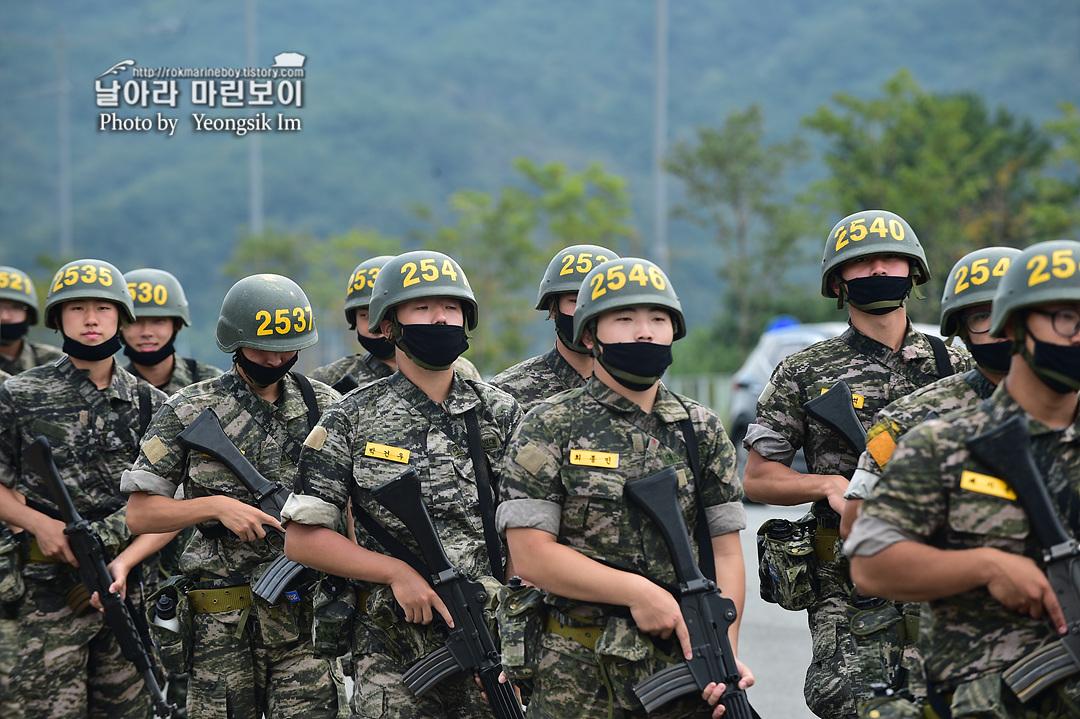 해병대 신병 1261기 2교육대 4주차 훈련모음_8062.jpg