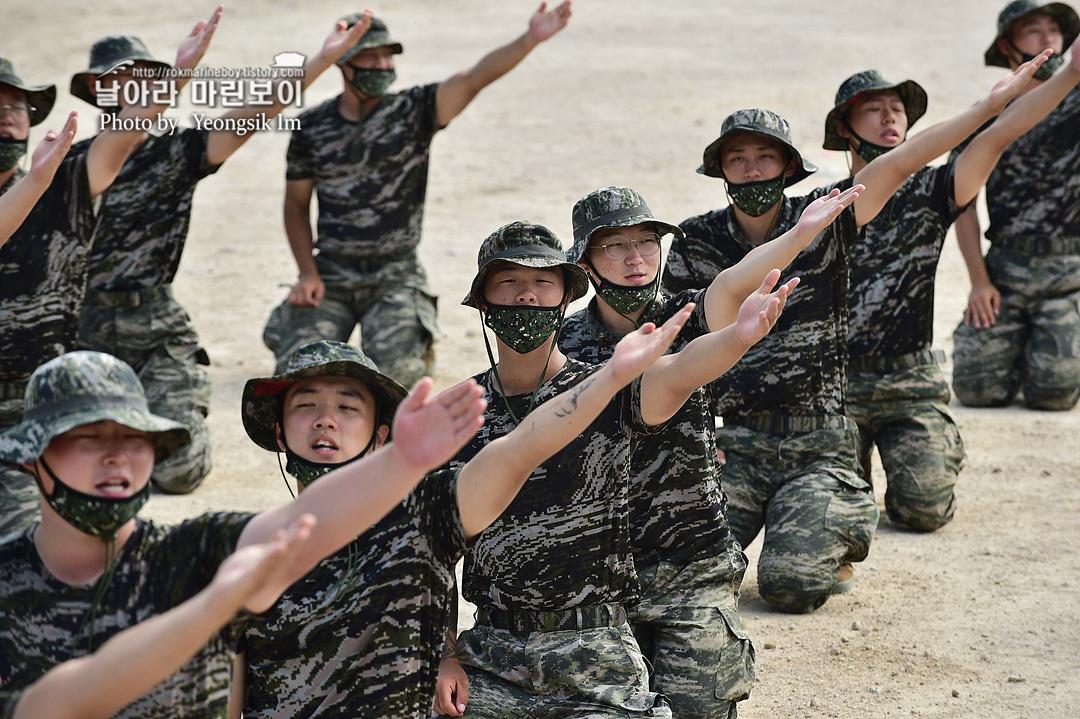 해병대 신병 1261기 1교육대 4주차 훈련모음_6946.jpg