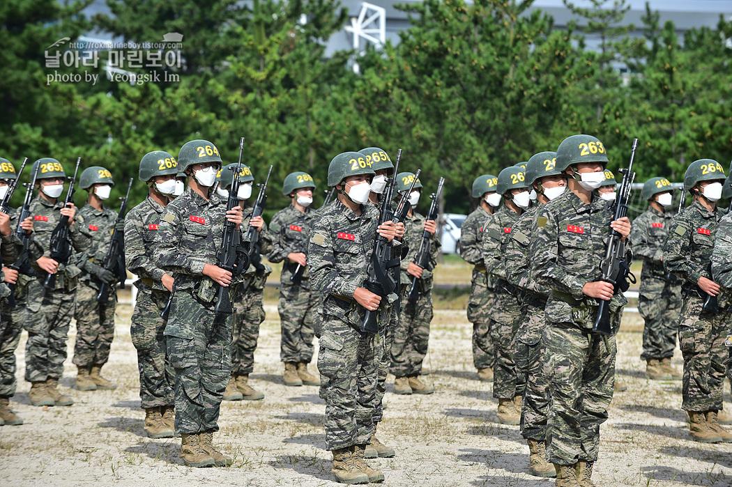해병대 신병 1261기 2교육대 6주차 훈련모음_9316.jpg