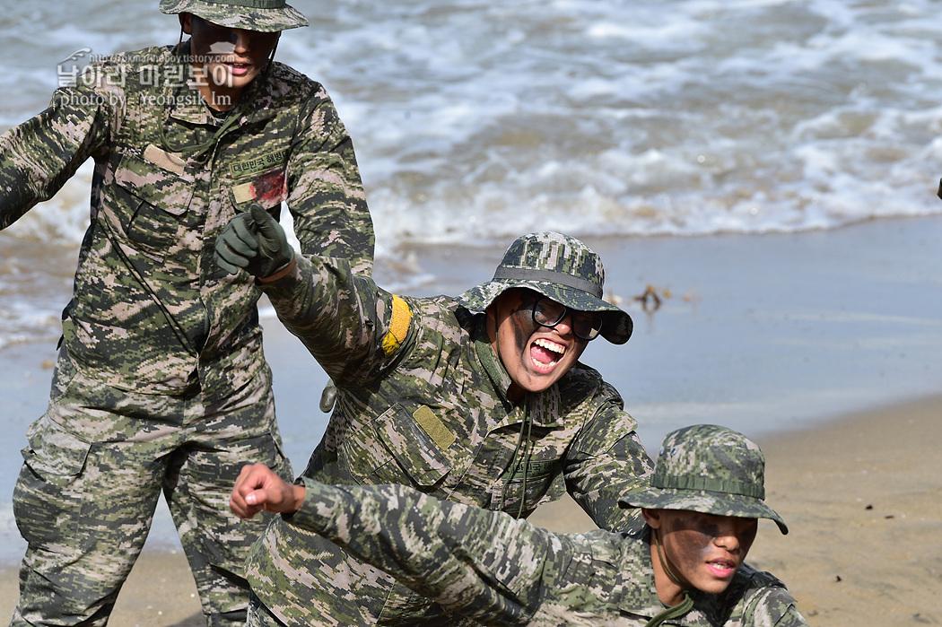 해병대 신병 1261기 1교육대 6주차 훈련모음_9805.jpg